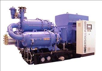 空压机的内部结构 选购常州龙力单螺杆压缩机的优势