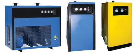 常州空压机之冷干机常见问题分析
